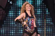 Shakira Didakwa Mengemplang Pajak Sebesar Rp 233 M di Spanyol