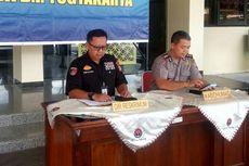 Polda DIY Benarkan Densus 88 Tangkap Empat Terduga Teroris