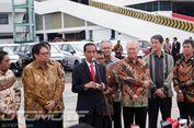 Mitsubishi Catat Pesan Jokowi saat Resmikan Ekspor Xpander