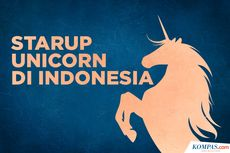 [POPULER MONEY] Unicorn Indonesia Terdaftar sebagai Perusahaan Singapura | Larangan RUpiah Dijadikan Mahar