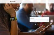 Apple ID di China Dipakai Curi Uang di WeChat