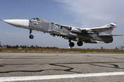 Jet Tempur Inggris Klaim Cegat 6 Pesawat Pembom Rusia di Laut Hitam