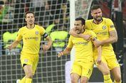 Frankfurt Vs Chelsea, The Blues Seharusnya Raih Kemenangan