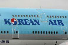 1 Juni 2019, Korean Air Hapus Layanan