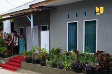 Pemerintah Targetkan Perbaiki 7.000 Rumah di Sumatera Barat