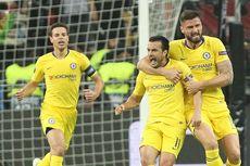 Chelsea Vs Frankfurt, Prediksi Line-up dan Link Live Streaming