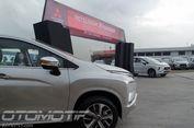 MItsubishi Mau Ekspor 30.000 unit Xpander Tahun ini