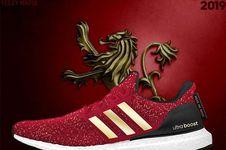 Rumor Kolaborasi Adidas x 'Game of Thrones', Seperti Apa Sneaker-nya?