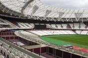 West Ham Akan Hilangkan Lintasan Atletik di Stadion Olimpiade London