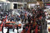 Simak Daftar Diskon Interior dan Eksterior Mobil di IIMS 2018