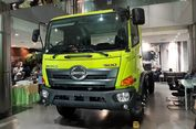 Hino Ranger Absolut di Medium Truk