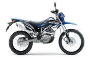 Kawasaki Yakin Karburator KLX Sudah Teruji Berkat Jokowi