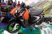 Kupas Detail Yamaha X-Ride 125