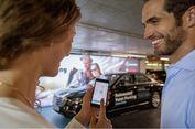 Kelak, Mobil Bisa Parkir 'Valet' Sendiri via Ponsel