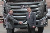 Hyundai Segera Impor Kendaraan Komersial