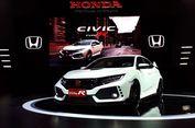Toyota 86 dan Honda Civic Type R Bersaing Ketat di Indonesia