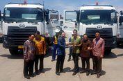 Sokongan UD Trucks untuk Sektor Logistik