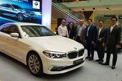 BMW Indonesia Tumbuh Dua Digit di Semester I/2018