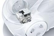 Mengenal As Roda Listrik dari Bosch