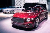 Berkenalan dengan Si Mewah, Bentley Continental GT