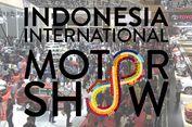 Pameran Mobil 'Zaman Now', IIMS 2018 Pakai Tiket Online
