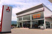 Pertama, Mitsubishi Mulai Jamah Aceh