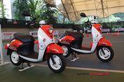 Tanggapan Yamaha soal Motor Listrik dan Hibrida di Indonesia