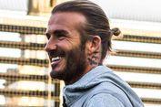 Beckham Akan Bertemu 4 Sosok Ini Saat Mengunjungi Indonesia