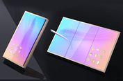 Bingkai Layar Tipis Galaxy S8 Dipasang di Android Murah Samsung?