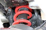 Trik Mudah Deteksi Kerusakan Shockbreaker Motor