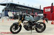 Tatap Langsung Honda CB150R ExMotion (Galeri Foto)