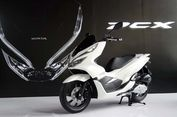 Harga Honda PCX, Vario dan Scoopy Naik