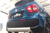 Lebih Dekat dengan Varian Terbaru Suzuki Ignis (Video)