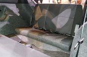 Penumpang Jangkung Tidak Disarankan Duduk di Baris Ketiga Datsun Cross