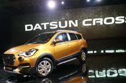 8 Hal yang Bikin Datsun Cross Hapus Kesan Mobil Murah