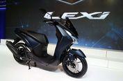 Poin Plus Lexi Dibanding Deretan Skutik 125 cc Yamaha