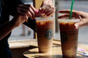 Tahun 2020, Tak Ada Lagi Sedotan Plastik di Starbucks