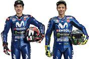 Rossi Kasih Saran Vinales buat MotoGP 2018