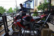 Kado dari Mama, Honda CBR1000RR SP Nyaris Rp 700 Juta
