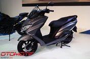 Setidaknya 5 Motor Baru Suzuki Meluncur Tahun ini