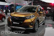 Honda W-RV Tidak untuk Indonesia