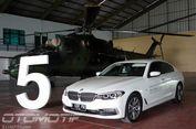 BMW 520i, Pilihan buat yang Pertama Mau Beli Seri 5