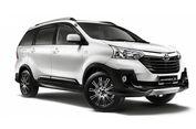 Toyota 'Avanza SUV' Dijual di Malaysia