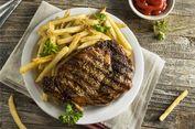 Minuman yang Cocok untuk 'Pairing' dengan Steak