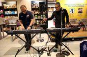 Puja-Puji Para Musisi untuk 2 Keyboard 'Murah' Bersuara 'Mahal'