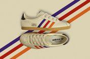 Adidas Gali 'Harta Karun', Produksi Lagi Sneaker Klasik 'Trimm Star'