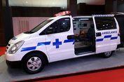 Hyundai Indonesia Mau Serius Main Ambulans dan Pikap