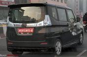 Suzuki Masih Bungkam Soal Wagon R 7-penumpang