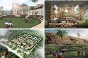 Ketika Desain Sekolah Perbatasan Indonesia Menembus Publik Venesia Italia