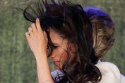 Rambut Acak-acakan Tertiup Angin, Meghan Markle Menuai Kritik